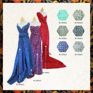 Material Garment BC004