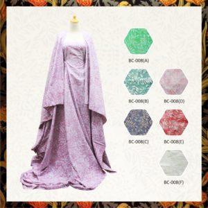 Material Garment BC008