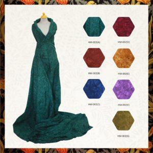 Material Garment HM002