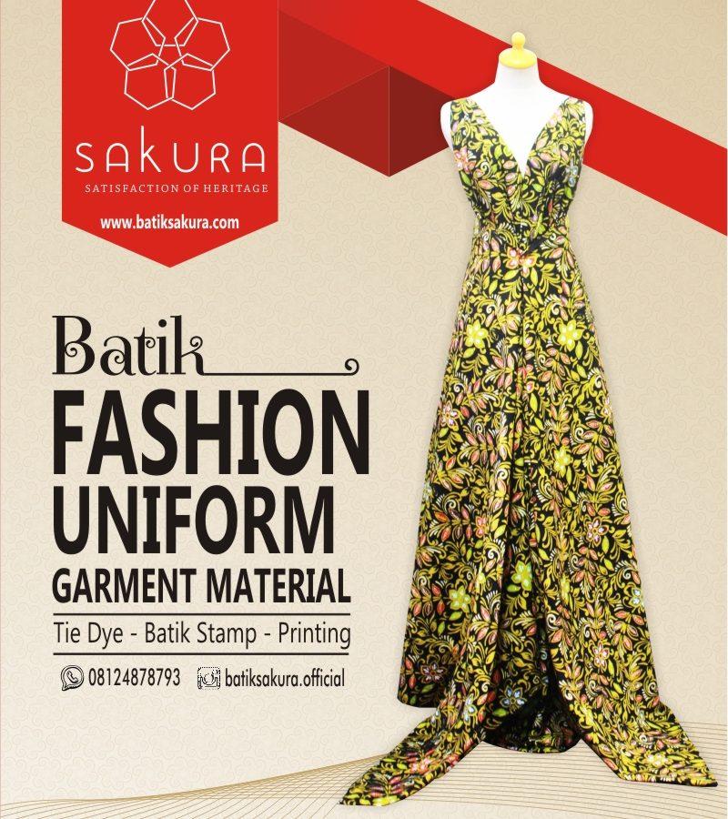 Supplier Batik Solo - Gambar